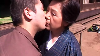 video titel: OBD REALITY MY GRANDMA INCEST || porn tgas: asian,cougar,family,grandma,pornone_com