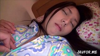 video titel: Sex with sleeping little sister in her room || porn tgas: asian,creampie,hardcore,old man,xxxdan