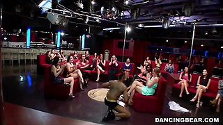 video titel: Dancing Bear In The Club || porn tgas: dancing,xhamster