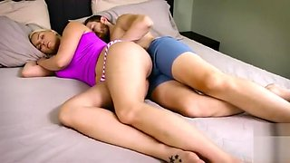 video titel: Vanessa Cage Can I Sleep with You Daddy footjob || porn tgas: amateur,cumshots,daddy,foot,upornia