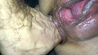 video titel: prolapse fingering extreme    porn tgas: amateur,anal,cheating,extreme,xhamster