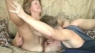 video titel: Just my cougar neighbor cheating on her husband with me || porn tgas: cheating,cougar,hairy,husband,mylust