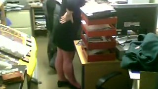 video titel: Colleagues fuck in the office during working hours ! || porn tgas: fuck,office,
