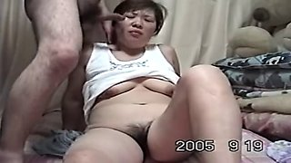 video titel: Homemade Older Oriental Cpl Love to Fuck Uncensored || porn tgas: amateur,asian,couple,fuck,