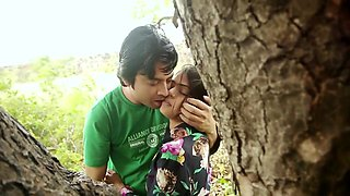 video titel: College Couple Din Control Love In Forest Short Movie || porn tgas: college,couple,high definition,indian,