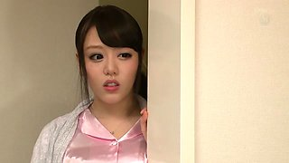 video titel: Mao Hamasaki in I Fucked My Brothers Wife || porn tgas: brother,fuck,wife,hotmovs