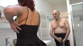 video titel: French amateur with young and old guy || porn tgas: amateur,anal,european,french,jizzbunker