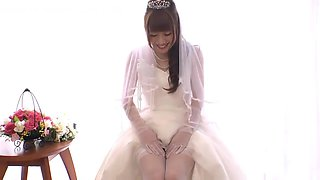 video titel: Aiko Endo Model June Bride Full Hd Digital Remastered || porn tgas: bride,high definition,model,