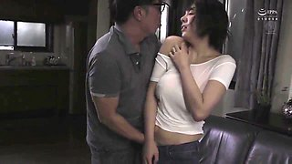 video titel: Stormy night with sons wife    porn tgas: son,wife,