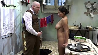 video titel: my sinful father || porn tgas: asian,big tits,brunette,daddy,
