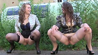 video titel: Outdoor pee fart || porn tgas: fart,high definition,outdoor,peeing,xhamster