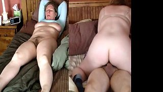 video titel: Wife rides and orgasm || porn tgas: blonde,hidden,milf,mom,xhamster