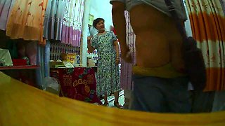 video titel: Flashing Made Chinese Granny Horry || porn tgas: chinese,flashing,xhamster