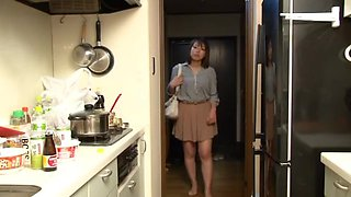 video titel: Yui Hatano as Boss Wife Night Crawling || porn tgas: asian,boss,japanese,wife,
